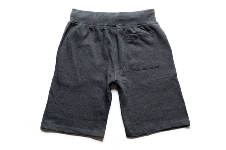 "State Bicycle Co. - ""Weekend Shorts"" - Premium Cotton Shorts (Charcoal)"