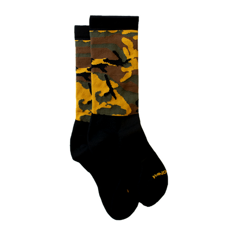 Socks - Woodland Camo by Handup Gloves