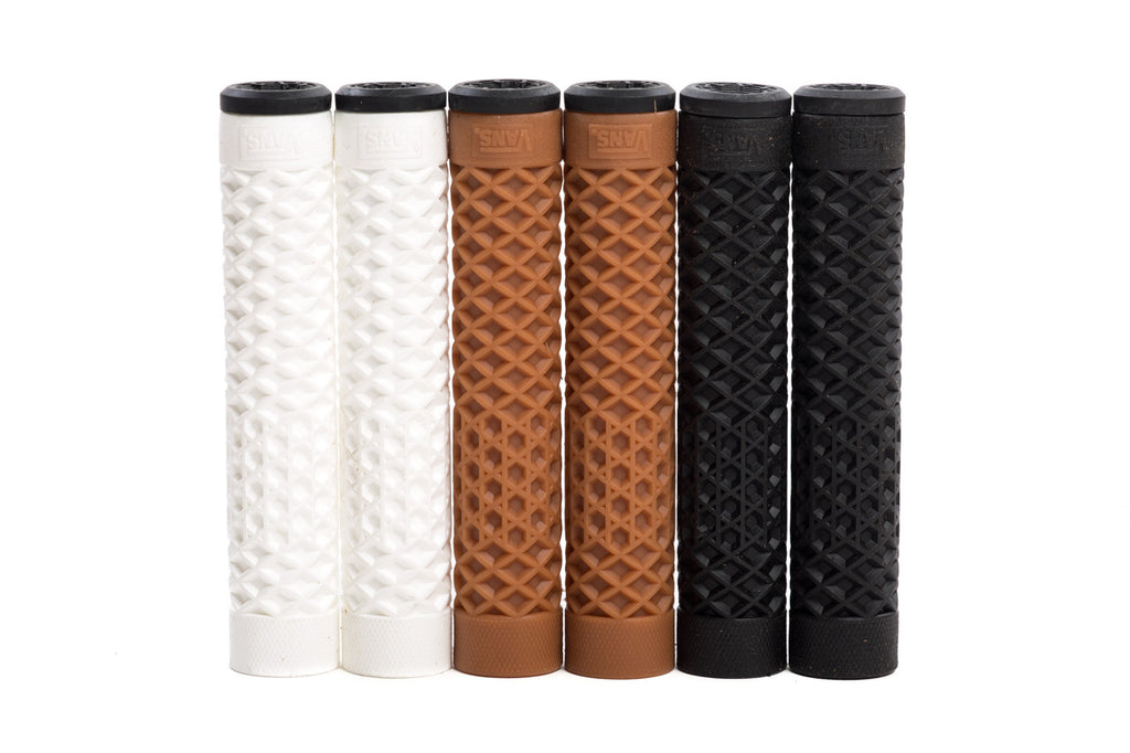 Vans x Cult Flangeless Bike Grips
