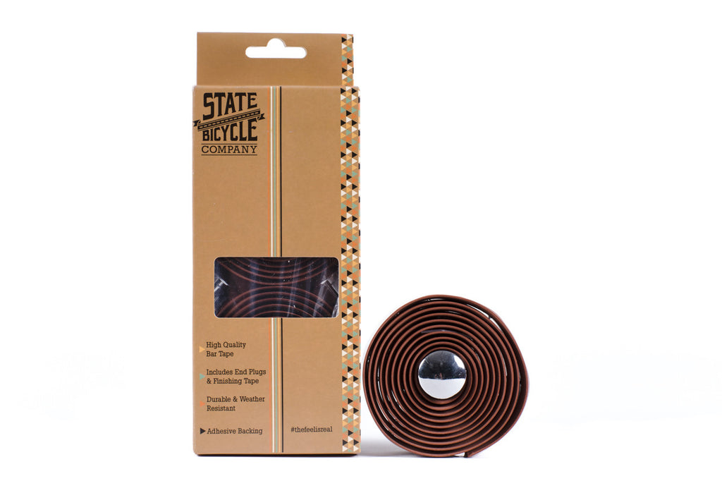 Bar Tape - Brown