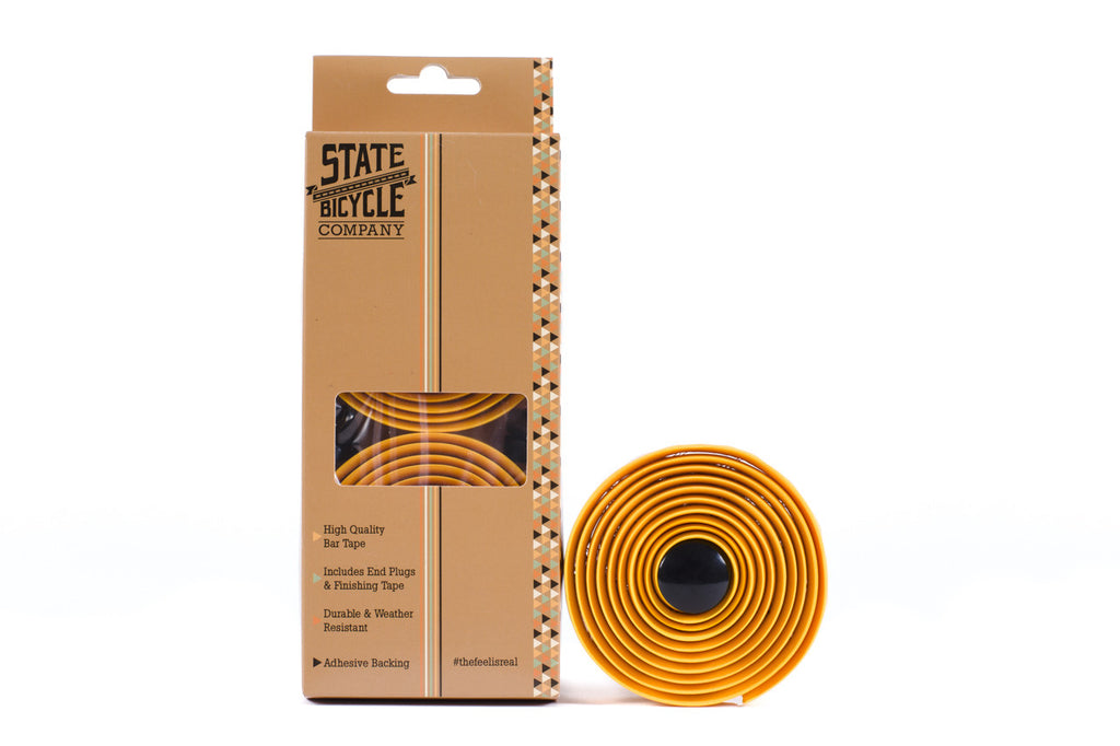 Bar Tape - Yellow