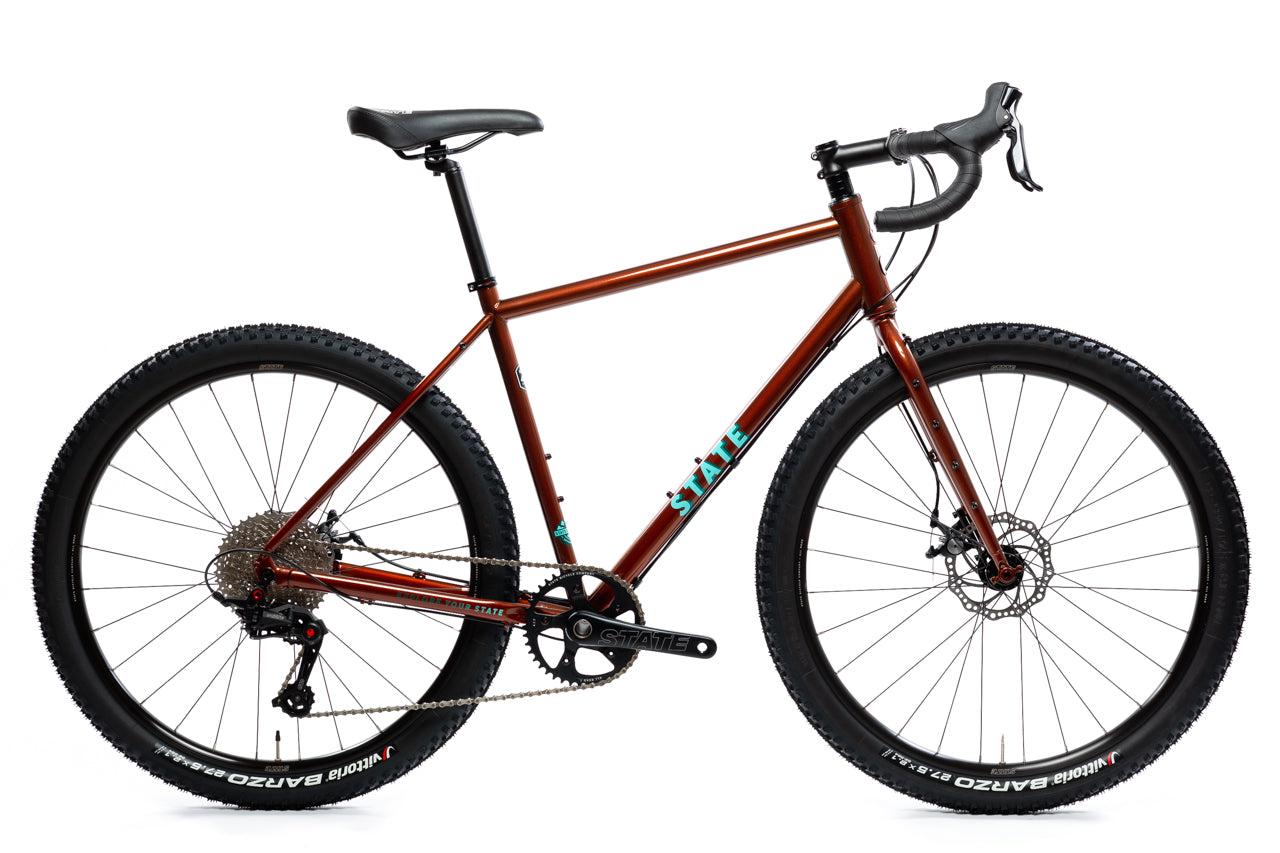 state bicycle co 4130 all road copper brown 2