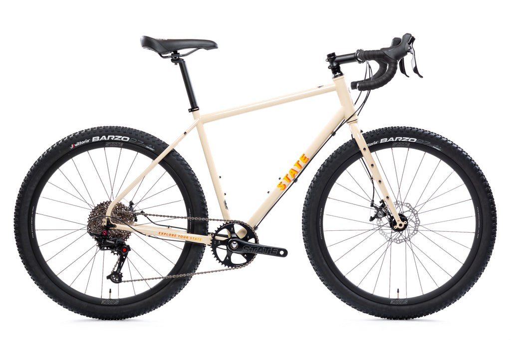 4130 All-Road - Sonoran Tan (650b / 700c)