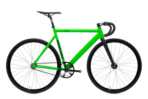 Black Label Bikes Fixies Fixed Gear Bikes State Bicycle Co