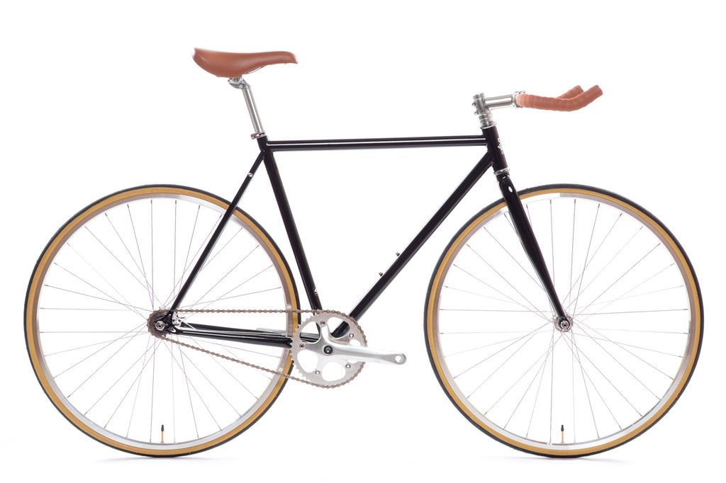4130 - Bernard – (Fixed Gear / Single-Speed)