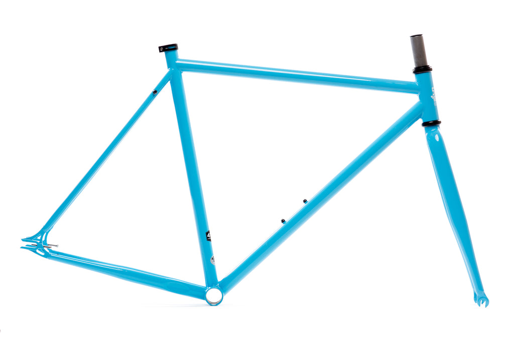 Carolina Frame Set - Double Butted 4130 Chromoly Steel Tubing