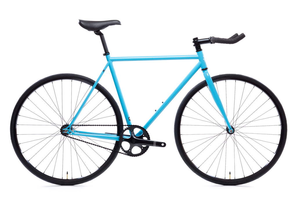 4130 - Carolina - (Fixed Gear / Single-Speed)