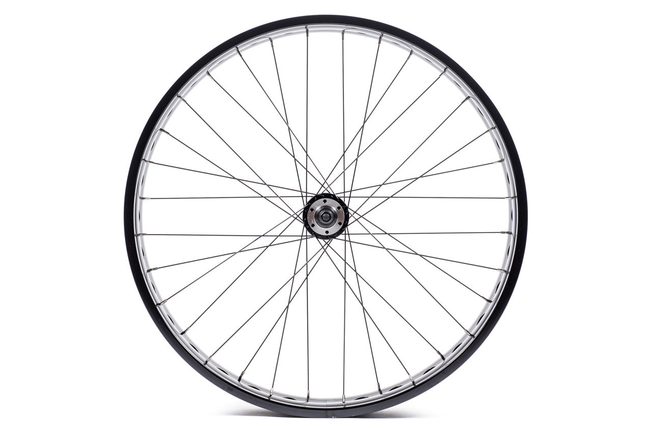 Fat Bike Premium Wheel Set Off Road Bike Wheels Parts State