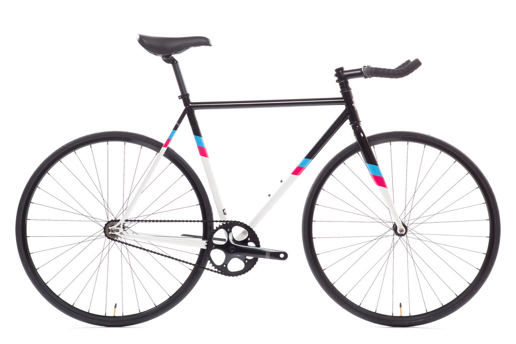 4130 - La Fleur 3 – (Fixed Gear / Single-Speed)