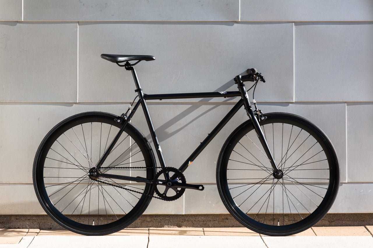 Wulf - State Bicycle Core review