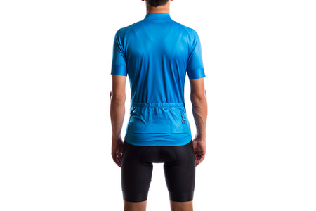 State Bicycle Co. - Black Label Jersey (Laguna Blue)