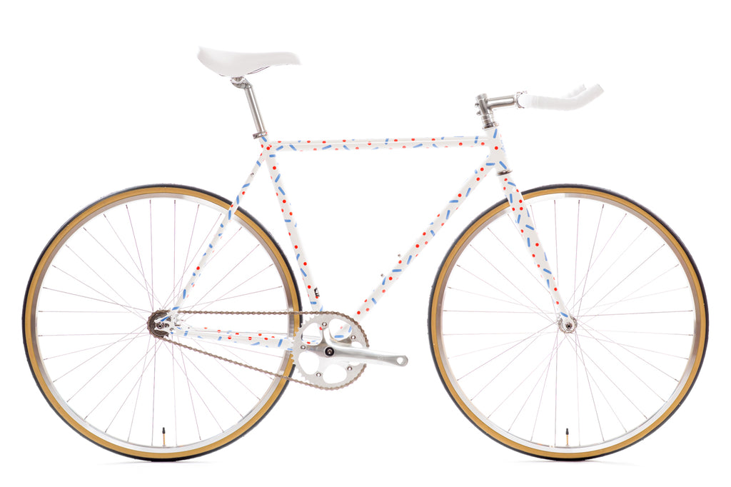 4130 - Pardi B – (Fixed Gear / Single-Speed)
