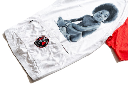 State Bicycle Co. x The Notorious B.I.G. - 'Ready to Die' Kit (Jersey & Bib Set)