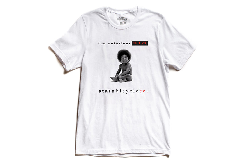 State Bicycle Co. x The Notorious B.I.G. -