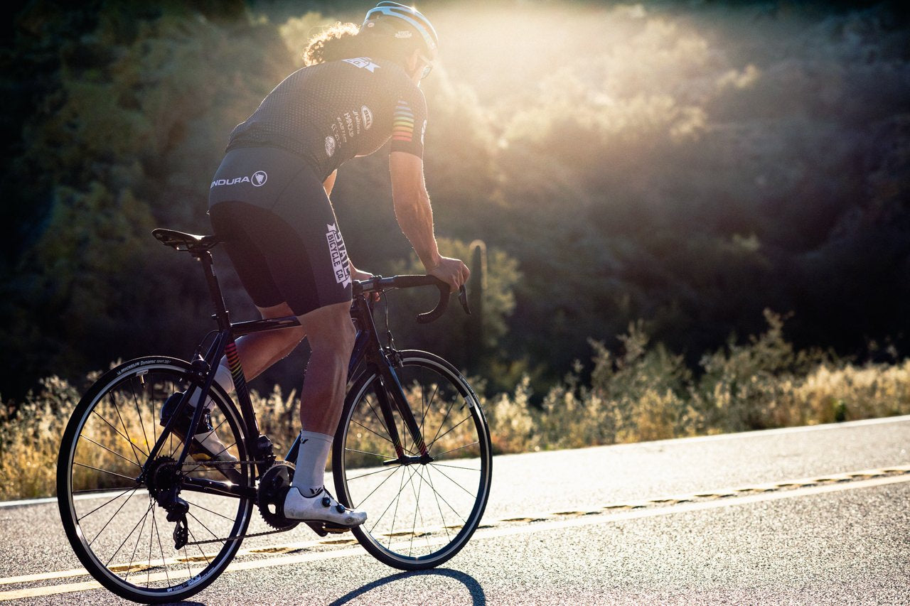 State Bicycle Undefeated Road - Black Prism Edition (SRAM Force eTap AXS)