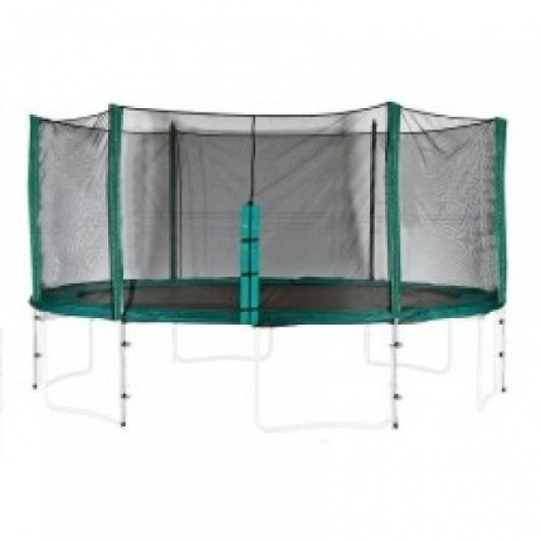 10ft Trampoline Enclosure Kit