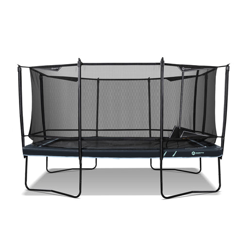 15ft x 10ft RECTANGULAR 15ft x 10ft North Explorer Rectangular Trampoline
