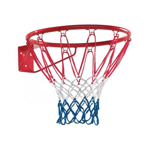 Homefront Basketball Hoop