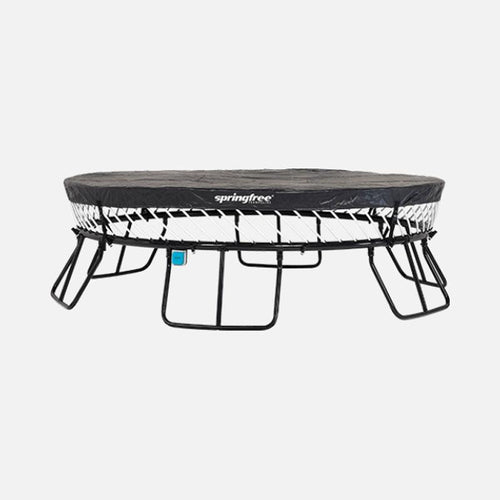 R132 Springfree  Trampoline Weather Cover