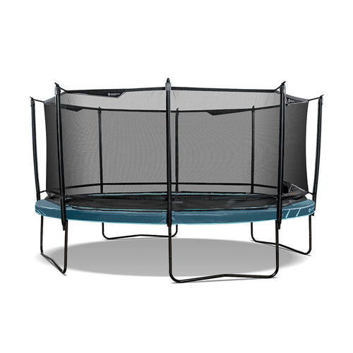 16ft x 11ft OVAL 16ft x 11ft North Explorer Oval Trampoline