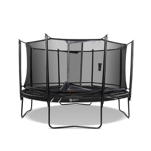 14ft ROUND North Explorer Round Trampoline