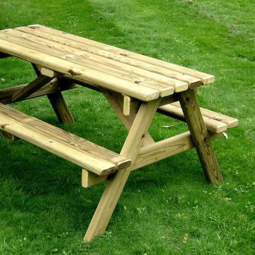 Homefront Picnic Table