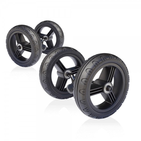 Springfree Shifting Wheels