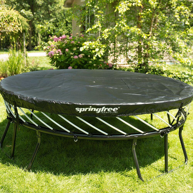 Springfree R54 Trampoline Weather Cover