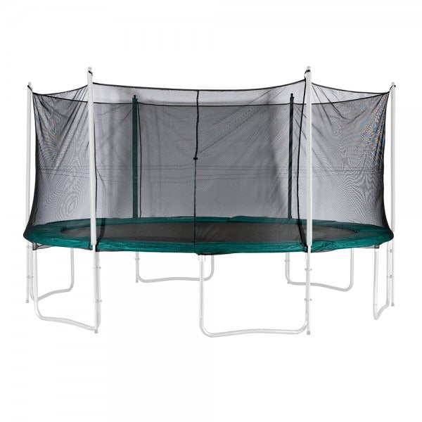 12ft Premium Trampoline Outside Net