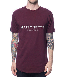 TEA-SHIRT MAISONETTE HONG
