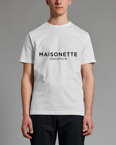 TEA-SHIRT MAISONETTE BAI