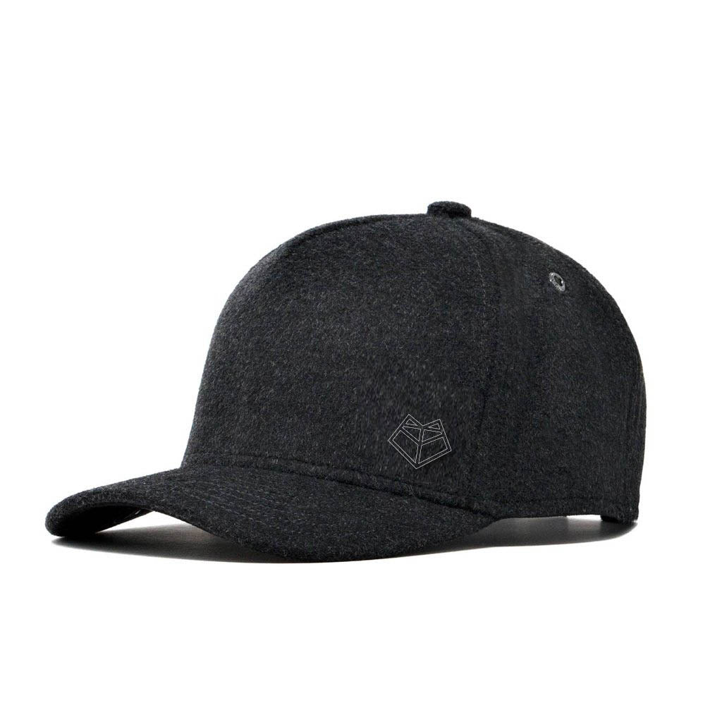 Embroidered logo Cap - Dark Hué