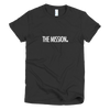 The Mission T-Shirt (Womens)