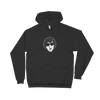 Coley Head Unisex Fleece Hoodie