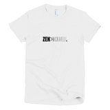 Zen > Machiavelli T-Shirt (Womens)