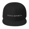 Insana Republic Snapback Hat