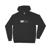 Art > Wall Street Unisex Fleece Hoodie