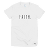 Faith T-Shirt (Womens)