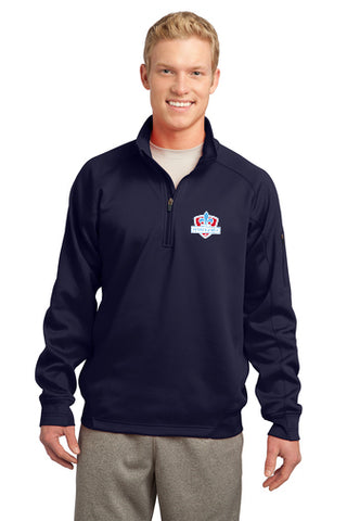 Wicking 1/4 Zip Sweatshirt