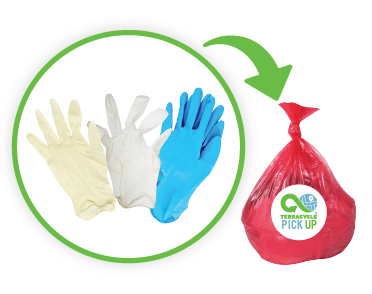 Disposable Gloves Recycling