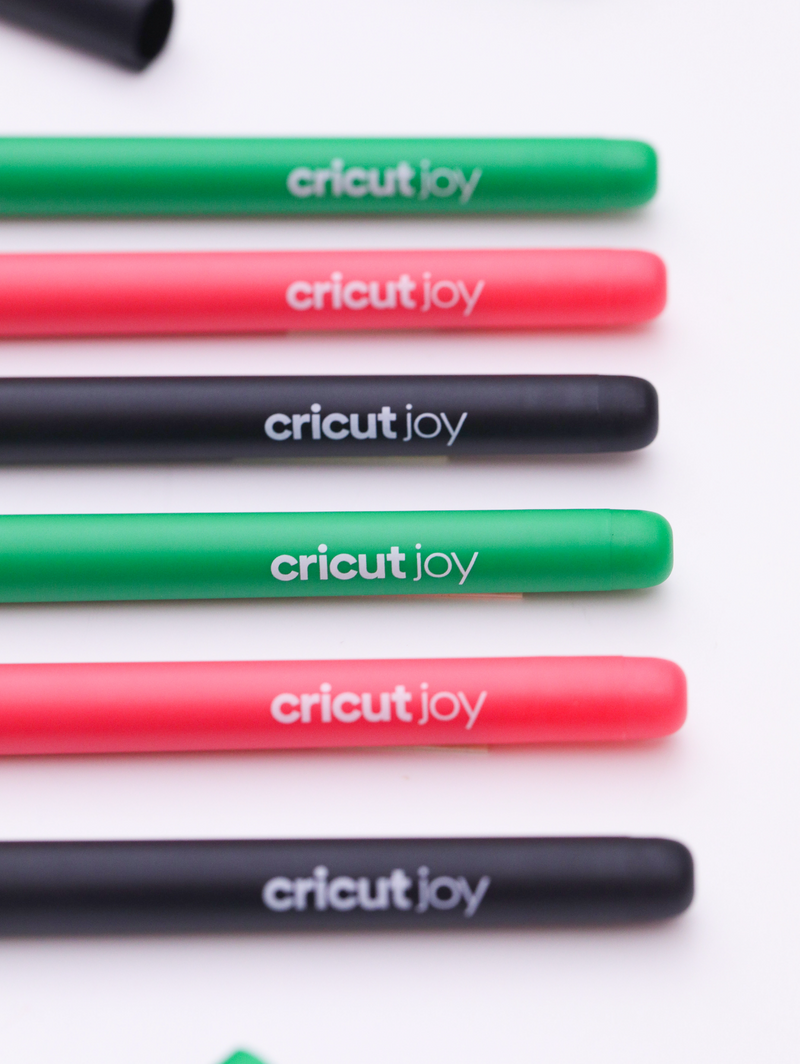 Cricut Joy Infusible Ink Pens 0.4, (3 ct) | Black, Red, Green-Cricut Joy Accessories-GooglyGooeys | Cricut | Arts Craft and DIY Store based in the Philippines