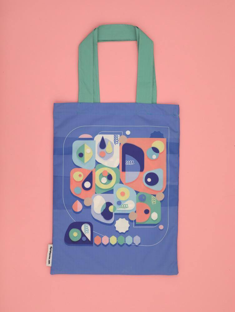 Googly Gooeys Merch - Tote Bag-Merch-[Product vendor]-GooglyGooeys-DIY-Crafts-Philippines