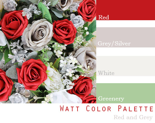 Watt Color Palette - $250 Package