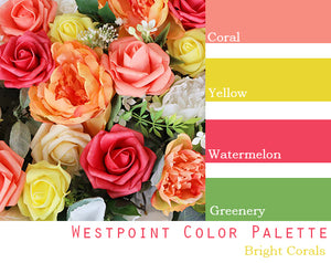 Westpoint Color Palette - $250 Package