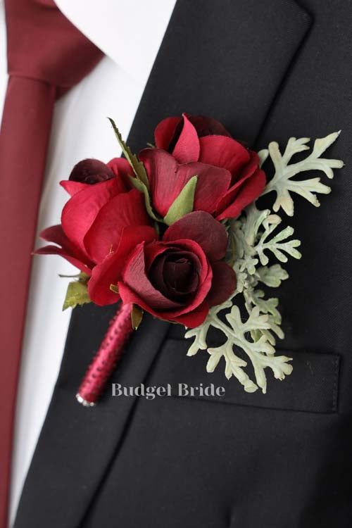 Oliver Boutonniere  - #106 - $24.50