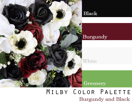 Milby Color Palette - $250 Package