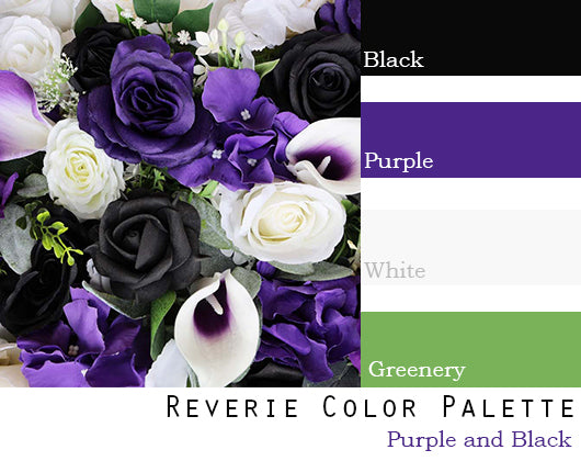 Reverie Color Palette - $250 Package