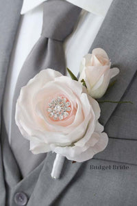 Mike Boutonniere  - #115 - $24.50