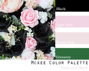 Mckee Color Palette - $250 Package