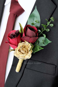 Dylan Boutonniere  - #130 - $24.50